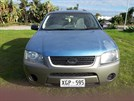 FORD TERRITORY 2005 TX 7 SEATER 6