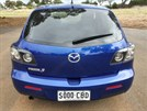 MAZDA 3 SP23 Hatch 2008 7
