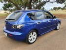 MAZDA 3 SP23 Hatch 2008 4