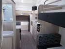 6/8 BERTH with Ensuite Jayco Expanda 2017 Model 1858.2 18 feet  2
