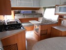 2004 4/5 BERTH with Bunks JAYCO FREEDOM 17FT   6
