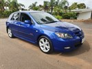 MAZDA 3 SP23 Hatch 2008 1
