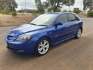 MAZDA 3 SP23 Hatch 2008 2