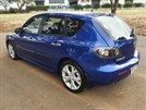 MAZDA 3 SP23 Hatch 2008 3
