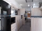 6/8 BERTH with Ensuite Jayco Expanda 2017 Model 1858.2 18 feet  5