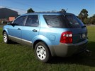 FORD TERRITORY 2005 TX 7 SEATER 3