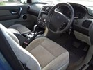 FORD TERRITORY 2005 TX 7 SEATER 5