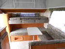 2004 4/5 BERTH with Bunks JAYCO FREEDOM 17FT  2