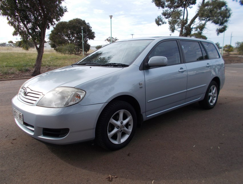 Second Hand Car Dealers Mount Gambier