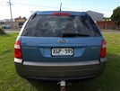 FORD TERRITORY 2005 TX 7 SEATER 7