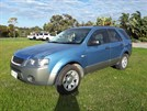 FORD TERRITORY 2005 TX 7 SEATER 1