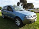 FORD TERRITORY 2005 TX 7 SEATER 2